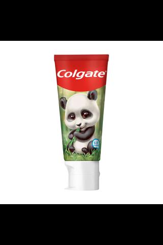 Colgate Lasten hammastahna 6+ Eläinhahmot 50ml
