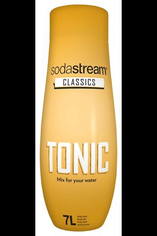 SodaStream 440ml Tonic