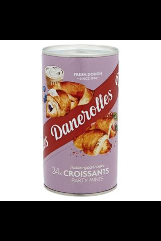 Danerolles 240g/24kpl Party Croissants valmistaikina