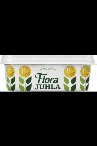 Flora 400g Juhla 60% margariini