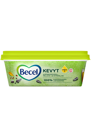Becel 600g Kevyt 38% kasvirasvalevite
