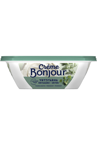 Crème Bonjour 200g Yrttitarha