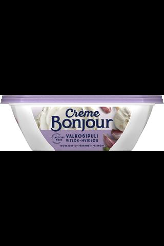 Crème Bonjour 200g Valkosipuli Laktoositon
