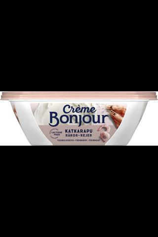 Crème Bonjour 200g Katkarapu laktoositon