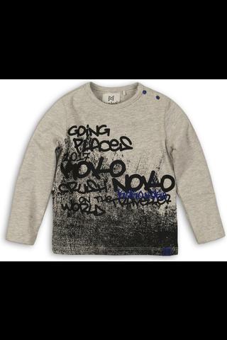 Koko Noko vauvojen paita printillä B32832