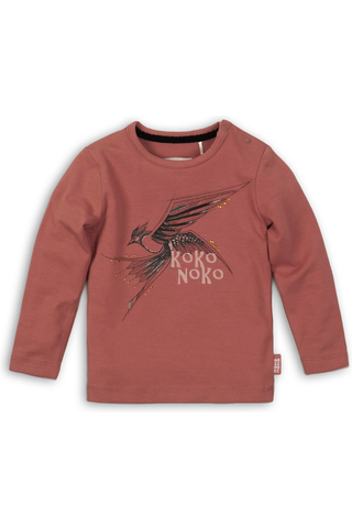 Koko Noko vauvojen paita printillä B32904