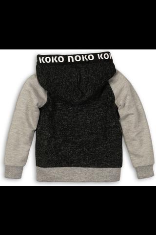 Koko Noko lasten kontr.collagetakki B32849