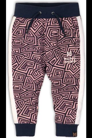 KokoNoko vauvojen kuosi jogging housut C34901