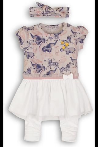 Dirkje vauvojen mekko ja housut