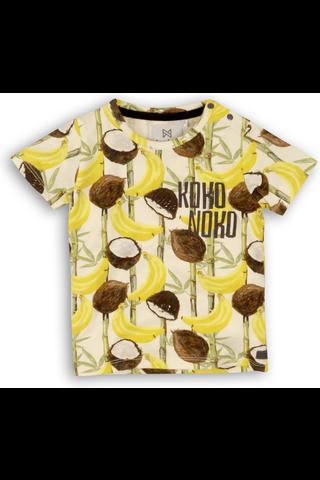 Kokonoko vauvojen T-paita