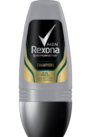 Rexona 50 ML CHAMPIONS DEO ROLL-ON