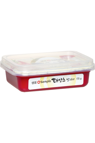 Sempio korealainen Gochujang chilitahna 170g