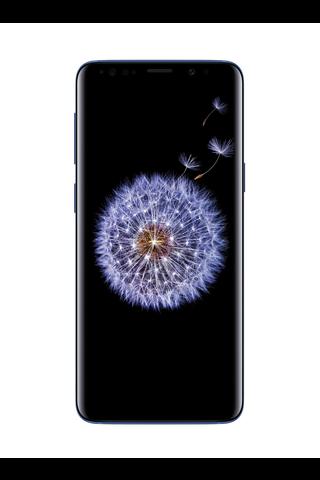 Samsung galaxy s9 blue 4g