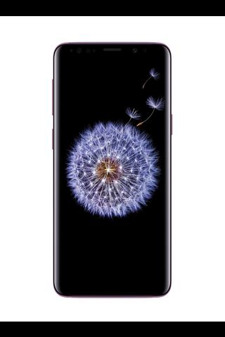 Samsung galaxy s9 lilac purple 4g