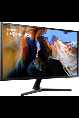 "Samsung U32J590U 31.5"" UHD-näyttö"