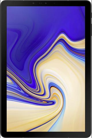 Samsung Galaxy Tab S4 10.5 4G (64GB) musta