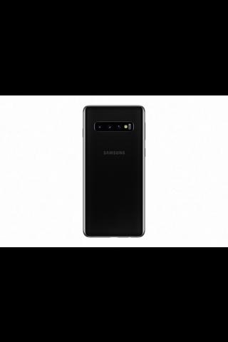 Samsung Galaxy S10 älypuhelin 128GB Prism Black