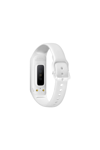 Samsung Galaxy Fit e aktiivisuusranneke valkoinen