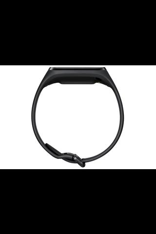 Samsung Galaxy Fit e aktiivisuusranneke musta