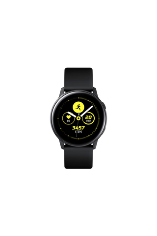 Samsung Galaxy Watch Active musta