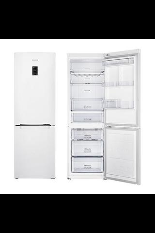 Samsung jääkaappipakastin RB31FERNCWW/EF valkoinen