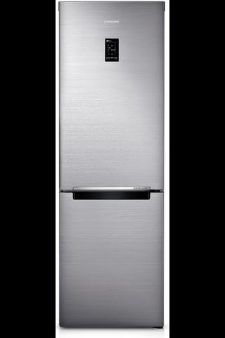 Samsung jääkaappi RB31FERNCSS/EF hopea