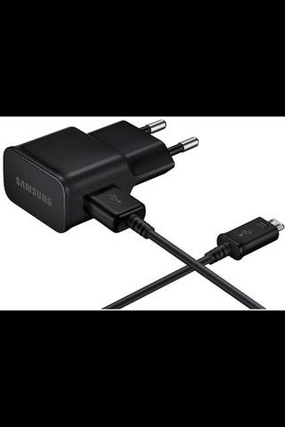 Samsung teholaturi Micro USB
