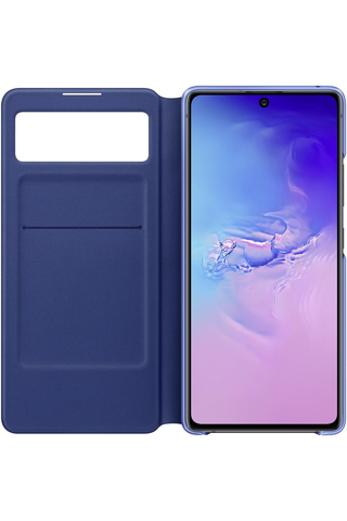 Samsung Galaxy S10 Lite S View Wallet suoja