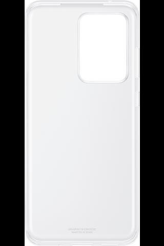 Samsung Galaxy S20 Ultra Clear View transp suoja
