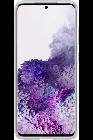 Samsung Galaxy S20 Clear View transparent suoja