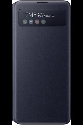 Samsung Galaxy Note 10 Lite S View Wallet suoja