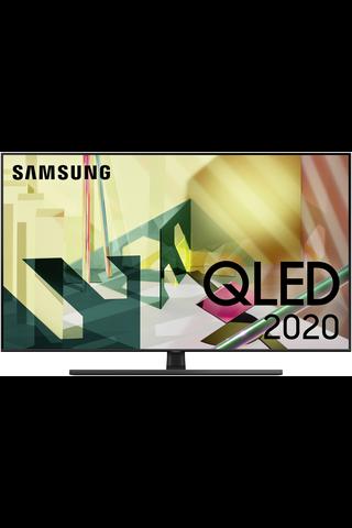 """Samsung tv 65"""" qled 65q70ta"""