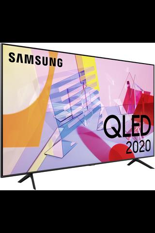 """Samsung tv 50"""" qled 50q60ta"""