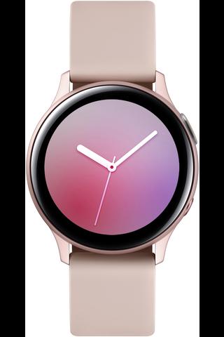 Samsung galaxy watch active2 älykello (40mm) 4g kulta (2020)