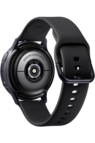 Samsung galaxy watch active2 älykello (40mm) 4g musta (2020)