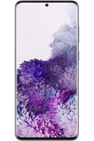 Samsung Galaxy S20+ 5G 128GB musta älypuhelin