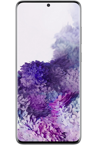 Samsung Galaxy S20+ 5G 128GB harmaa älypuhelin