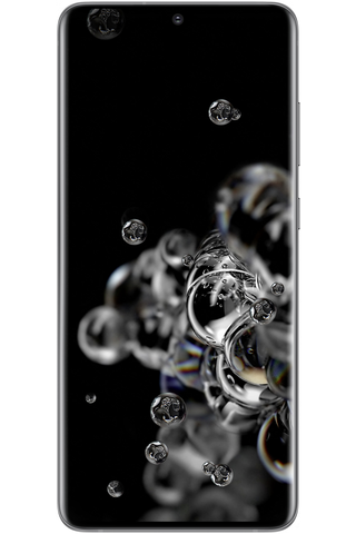 Samsung Galaxy S20 5G Ultra 128GB harmaa älypuhelin