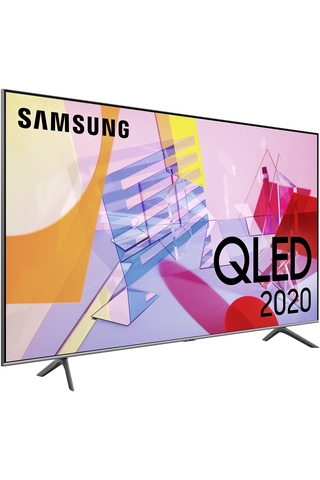"""Samsung tv 55"""" qled 55q64ta"""