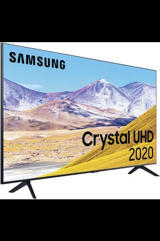"Samsung tv 55"" uhd 55tu8005"