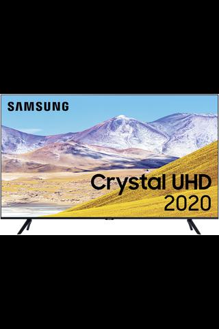 "Samsung tv 65"" uhd 65tu8005"