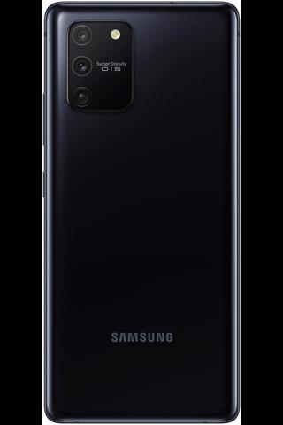 Samsung Galaxy S10 Lite 128 GB musta älypuhelin