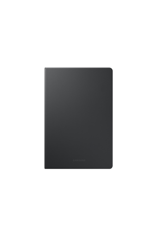 Suoja Book Cover Galaxy Tab S6 Lite, harmaa