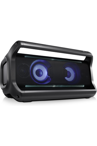 LG PK7 bluetooth-kaiutin meridian