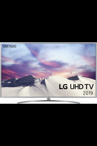 "LG 86UM7600PLB 4K Smart UHD TV 86"""