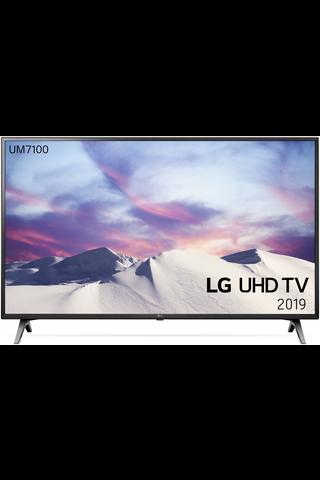 "LG smart-TV 49UM7100PLB 49"" 4K"