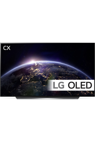 "Lg smart tv oled65cx6la 65"" 4k oled"
