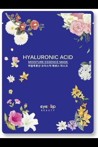 Eyenlip 25 ml kangasnaamio Hyaluronic Acid