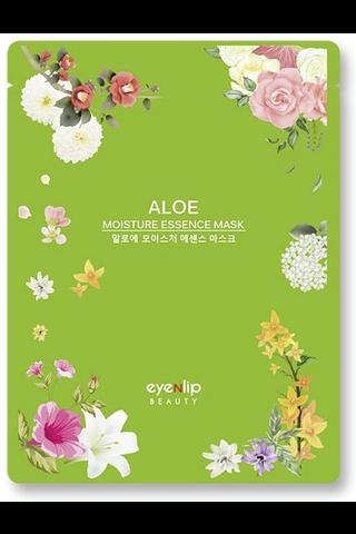 Eyenlip 25 ml kangasnaamio Aloe Vera