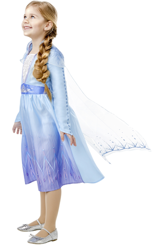 Frozen Elsa Matkamekko S